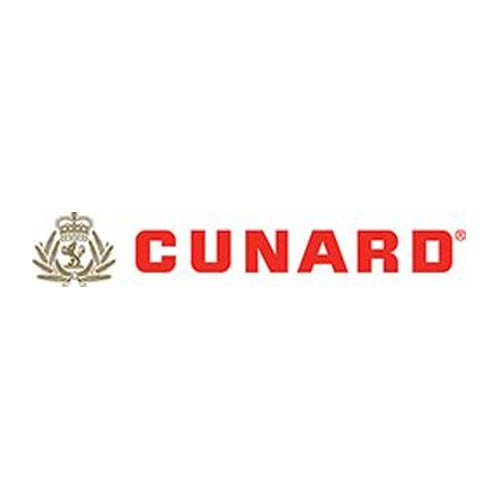Cunard Line Check In